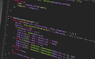Linguaggio PHP: cos'è e come funziona