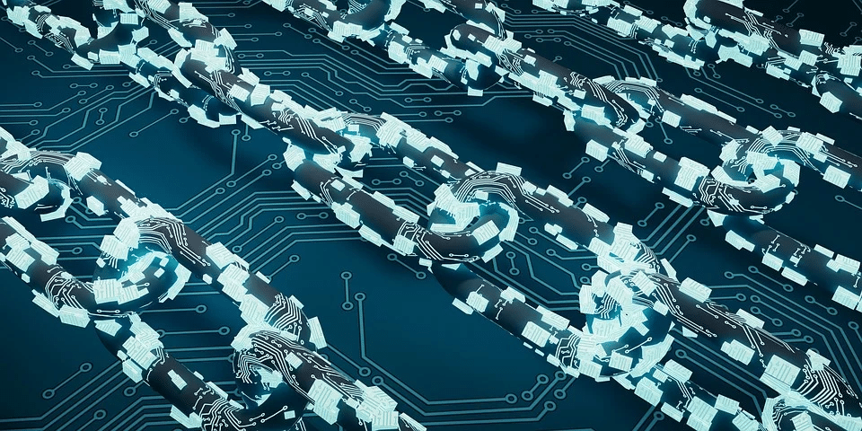 Blockchain tecnology