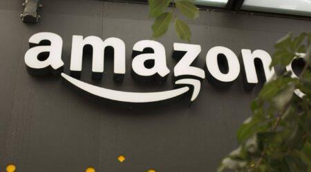 Amazon: Grugliasco, apre deposito a tempo record
