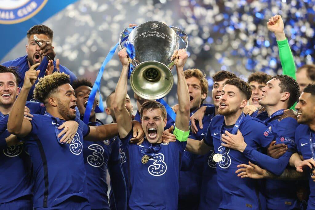 Chelsea Campione d'Europa: quanto incassa il vincitore della Champions League?
