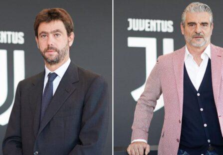 Chi è Maurizio Arrivabene, il futuro AD della Juventus