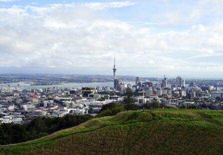 Auckland eletta città più vivibile del mondo nel 2021