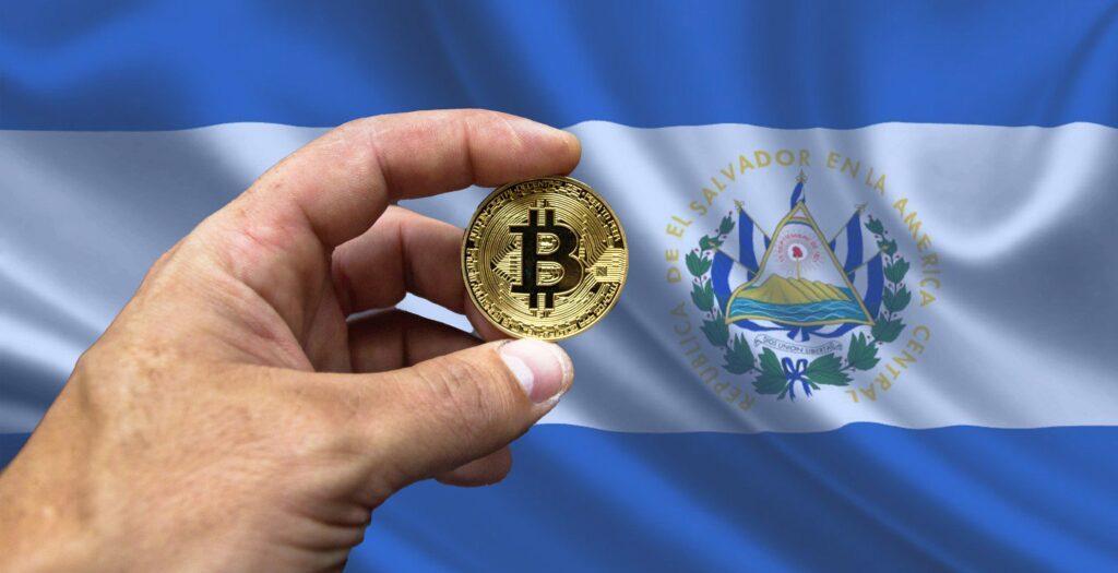 bitcoin moneta legale