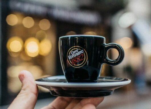 Coca-Cola acquisisce il 30% di Caffè Vergnano: i dettagli