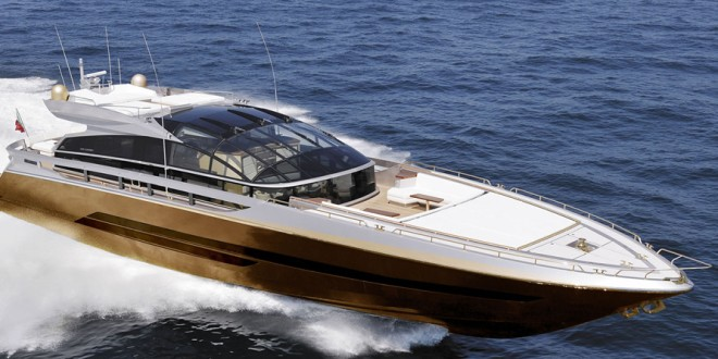 Yacht più costoso al mondo