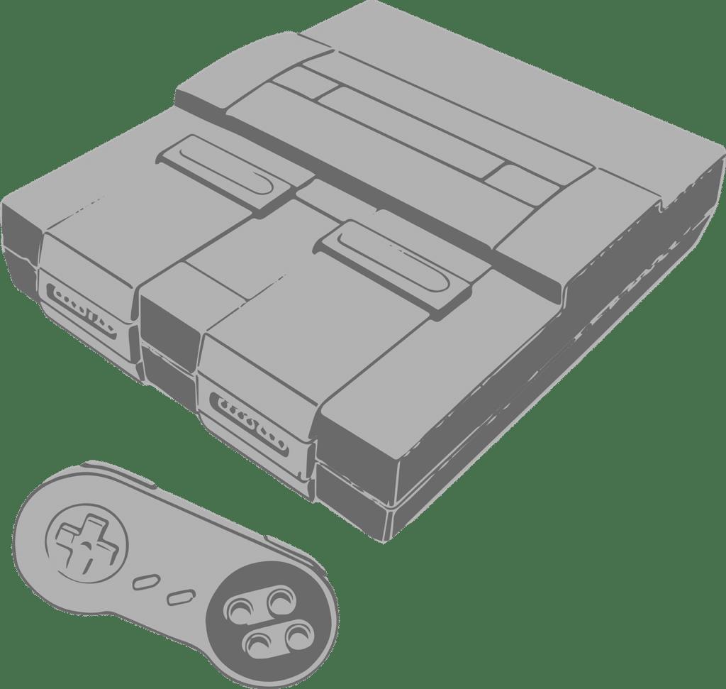 Bozza del Nintendo Famicom
