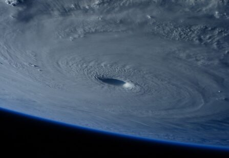 L'uragano Ida ha compiuto il suo landfall nel giorno in cui lo fece Katrina 16 anni fa