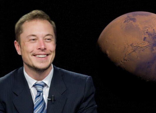Elon Musk è il secondo uomo più ricco del mondo