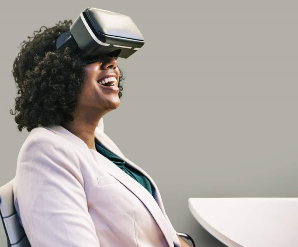 streaming realtà virtuale